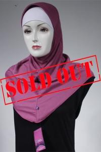 Jilbab rabbani murah surabaya sold