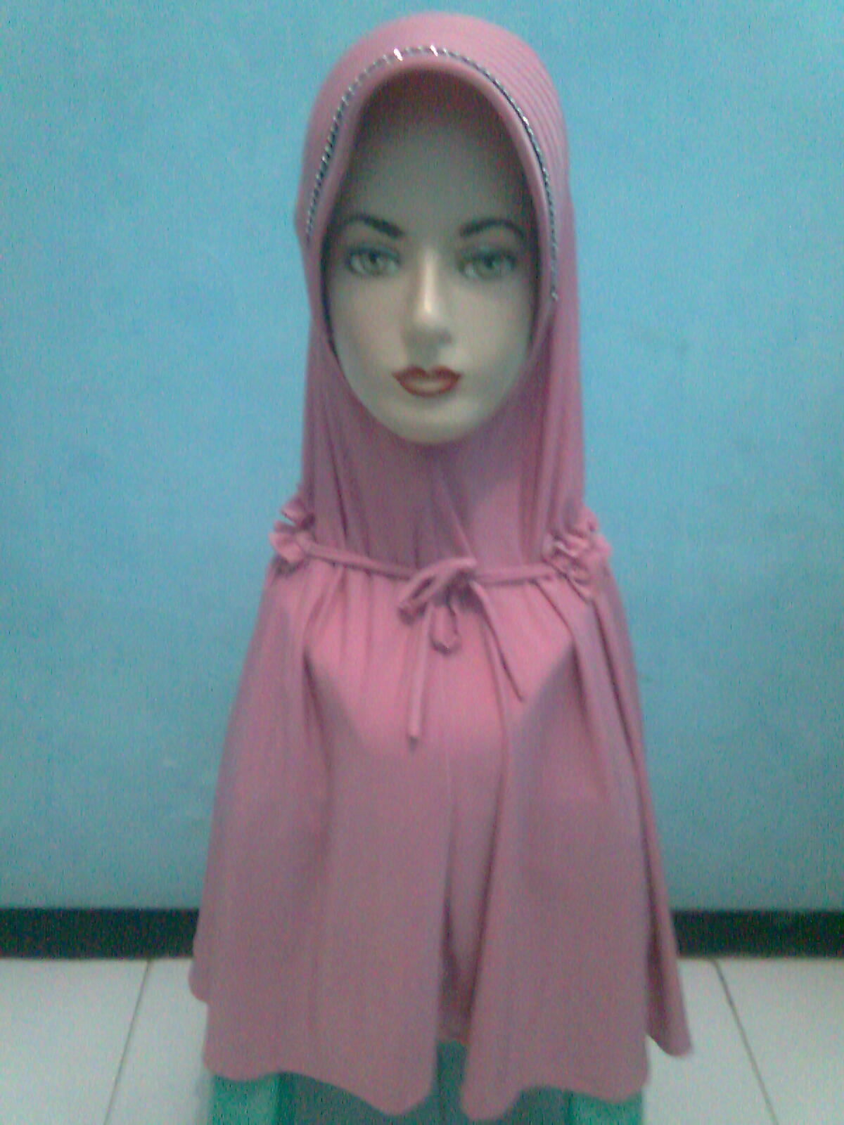 Jual Jilbab Rabbani Online - Hijab Nemo