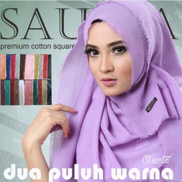 jual segiempat saudia murah | jilbabmurahsurabaya.wordpress.com
